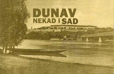 Dunav - stare slike