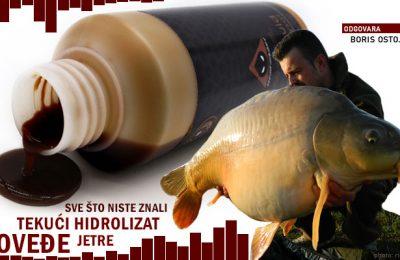 Liquid Beef Liver Hydrolysat Extract